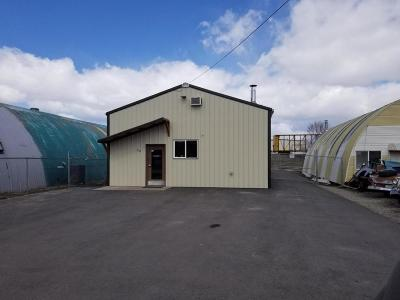 Flathead County Commercial For Sale: 749 West Center Street