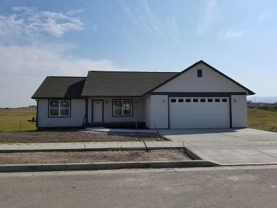 Missoula MT Single Family Home For Sale: $312,500