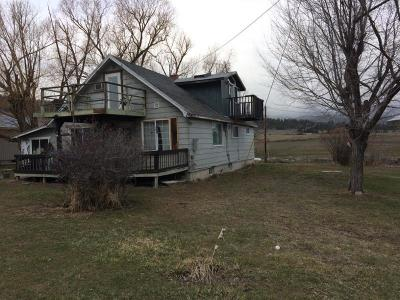 Hot Springs Single Family Home Under Contract Taking Back-Up : 59 Marsh Road