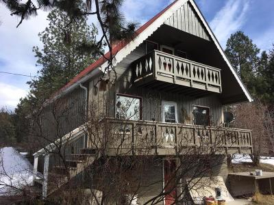 Bigfork Single Family Home Under Contract Taking Back-Up : 33049 Orchard Drive