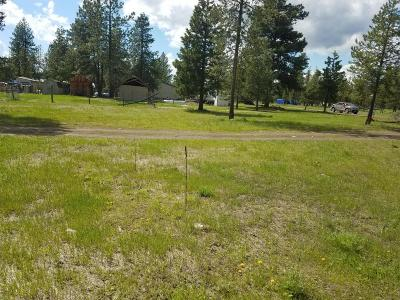 Missoula County Residential Lots & Land For Sale: Nhn Falcon Port