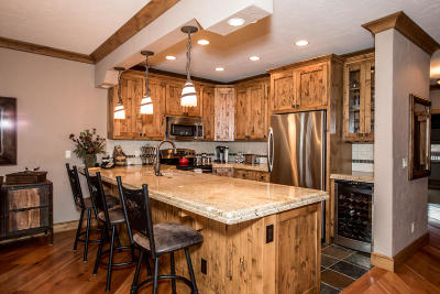 Whitefish, Olney Single Family Home For Sale: 1400 Wisconsin Avenue