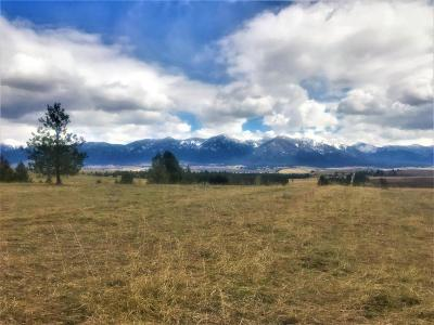 Lincoln County Residential Lots & Land For Sale: Nhn Koocanusa Estates Drive