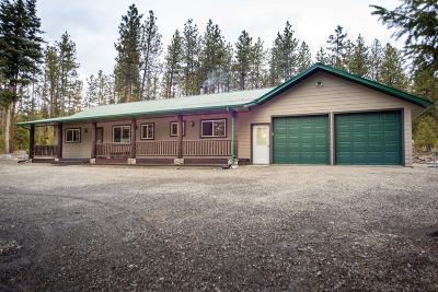 Plains Single Family Home For Sale: 40 Rattling Horns Lane