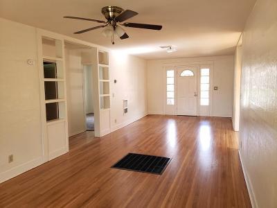 Lincoln County Single Family Home For Sale: 322 Nevada Avenue
