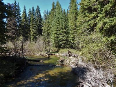 Seeley Lake MT Residential Lots & Land For Sale: $189,900