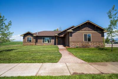 Kalispell Single Family Home For Sale: 171 Taelor Road
