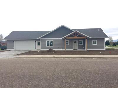Polson Single Family Home For Sale: 300 Kari Lane