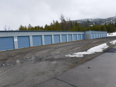 Flathead County Commercial For Sale: 8450 Highway 2 West