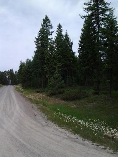 Lincoln County Residential Lots & Land For Sale: Lot 5 Stingray Drive