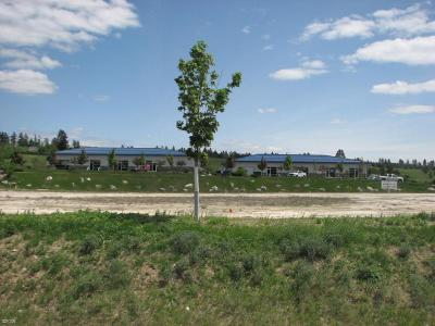 Kalispell Residential Lots & Land For Sale: 380 Business Center Loop