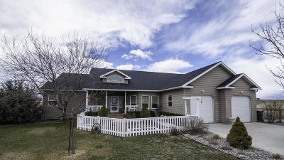 Corvallis Single Family Home For Sale: 730 Duncan Lane