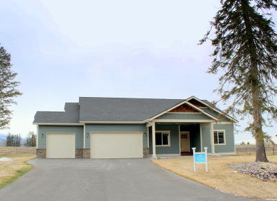Kalispell Single Family Home For Sale: 357 Forest Edge Trail
