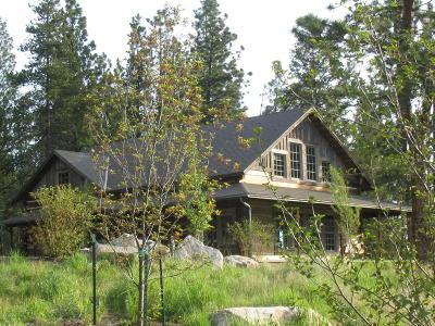 Ravalli County Single Family Home For Sale: 131 Sacajawea Trail