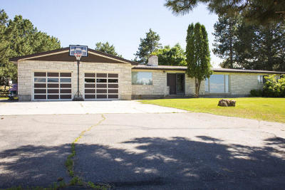Missoula Single Family Home For Sale: 2825 St Michael Drive