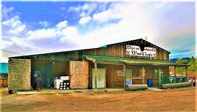 Arlee MT Commercial For Sale: $245,000
