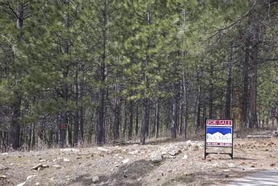 Hamilton Residential Lots & Land For Sale: 461 Whispering Pines Road