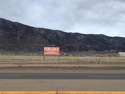 Butte Residential Lots & Land For Sale: Parcel B Harrison Avenue