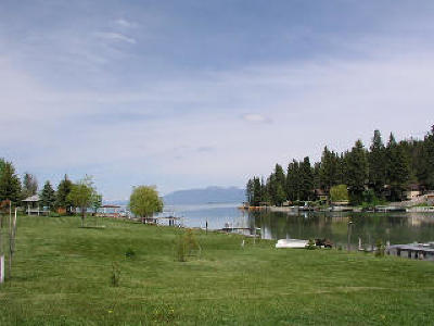 Lakeside Residential Lots & Land For Sale: 41 Bayview Drive