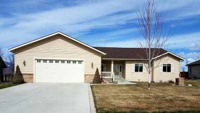 Stevensville Single Family Home For Sale: 1508 Creekside Drive