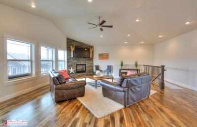 Missoula Single Family Home For Sale: 2943 Rustler Drive