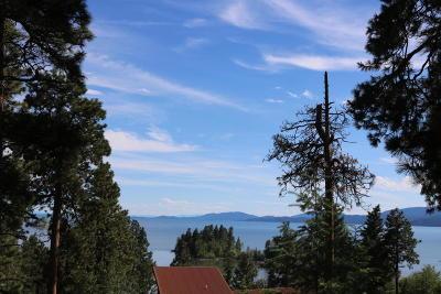 Bigfork Residential Lots & Land For Sale: 40 Eagle Bend Drive