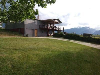 Stevensville Single Family Home For Sale: 4247 South Cougar Lane