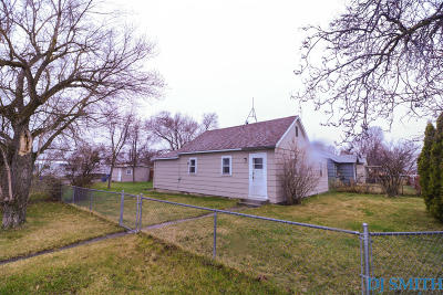 Missoula Single Family Home For Sale: 1701 Kemp Street