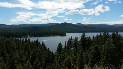 Seeley Lake Residential Lots & Land For Sale: 446 Rusty Axe Lane