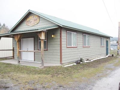 Lakeside Commercial Under Contract Taking Back-Up : 127 Stoner Creek Road