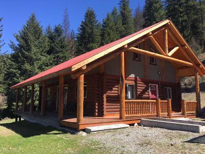 Thompson Falls Single Family Home For Sale: 34 Pheasant Lane