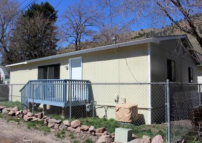 Missoula Single Family Home For Sale: 425 Speedway Avenue