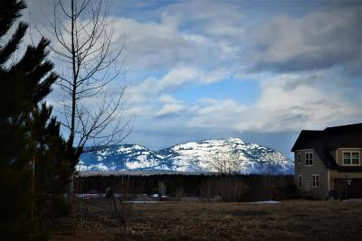 Whitefish Residential Lots & Land For Sale: 225 Granite Drive