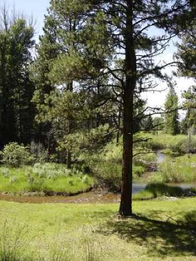 Missoula County Residential Lots & Land For Sale: 533 Rainbow Court