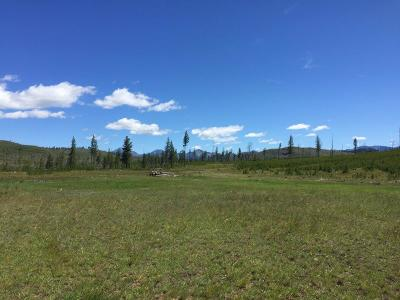 Seeley Lake Residential Lots & Land For Sale: Shining Shirt Road