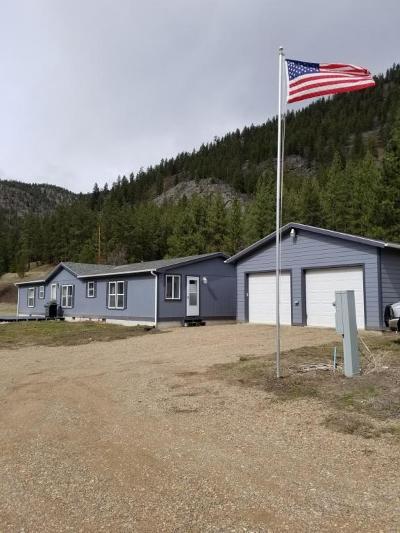 Alberton Single Family Home For Sale: 110 Waterhill Road