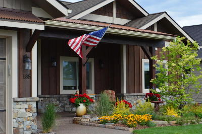 Flathead County Single Family Home For Sale: 135 Sage Grouse Way