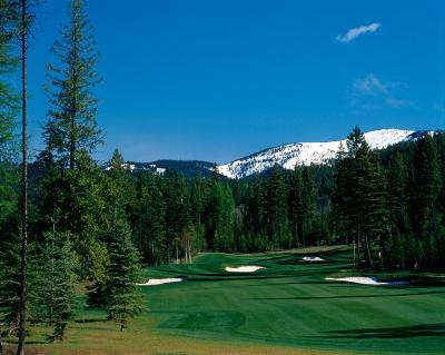 Whitefish Residential Lots & Land For Sale: 181 South Shooting Star Circle