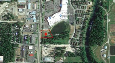 Whitefish Residential Lots & Land Under Contract Taking Back-Up : 6405 Hwy 93 South