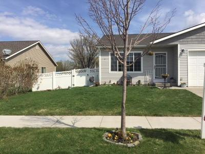 Kalispell Single Family Home For Sale: 53 Vanderbilt Drive