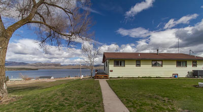 Lake County Single Family Home For Sale: 44127 D Street
