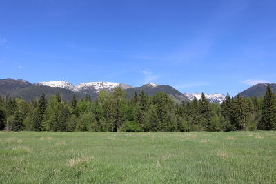 Flathead County Residential Lots & Land For Sale: 400 Brosten Lane