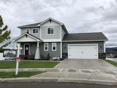 Flathead County Single Family Home For Sale: 163 Northland Drive
