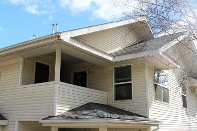Missoula County Single Family Home For Sale: 1421 Eaton Street