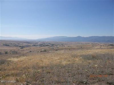 Missoula County Residential Lots & Land For Sale: Nhn Tract 42 And Tract 43