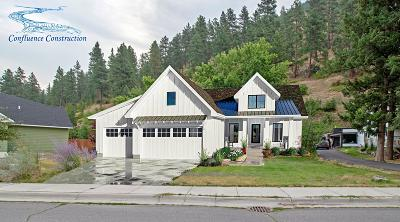 Missoula Single Family Home For Sale: Nhn Raymond Avenue