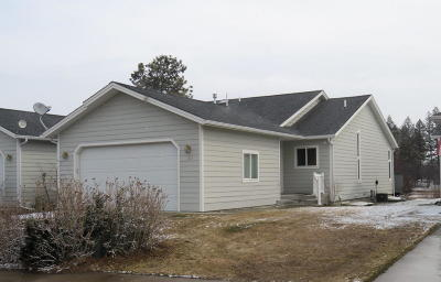 Kalispell Single Family Home For Sale: 167 East Nicklaus Avenue