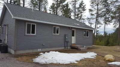Kalispell Single Family Home For Sale: 101 Muth Lane