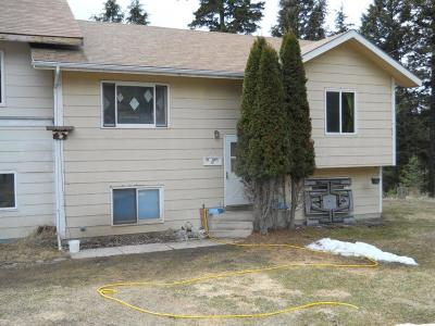 Flathead County Single Family Home For Sale: 207 Round Mountain Loop