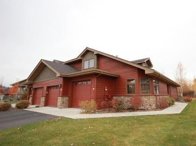 Flathead County Single Family Home For Sale: 385 Eagle Bend Drive